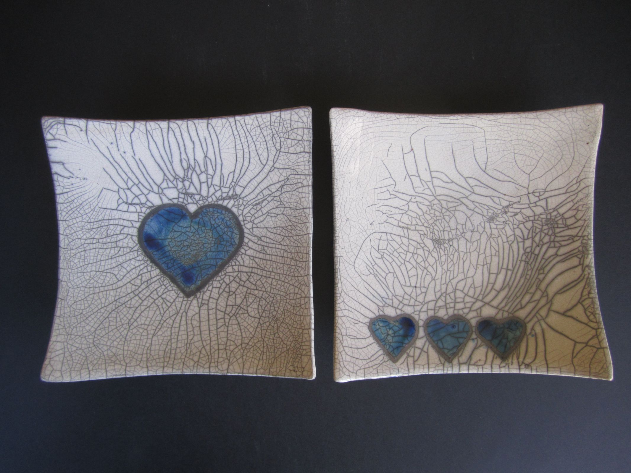 Coeurs bleus 2