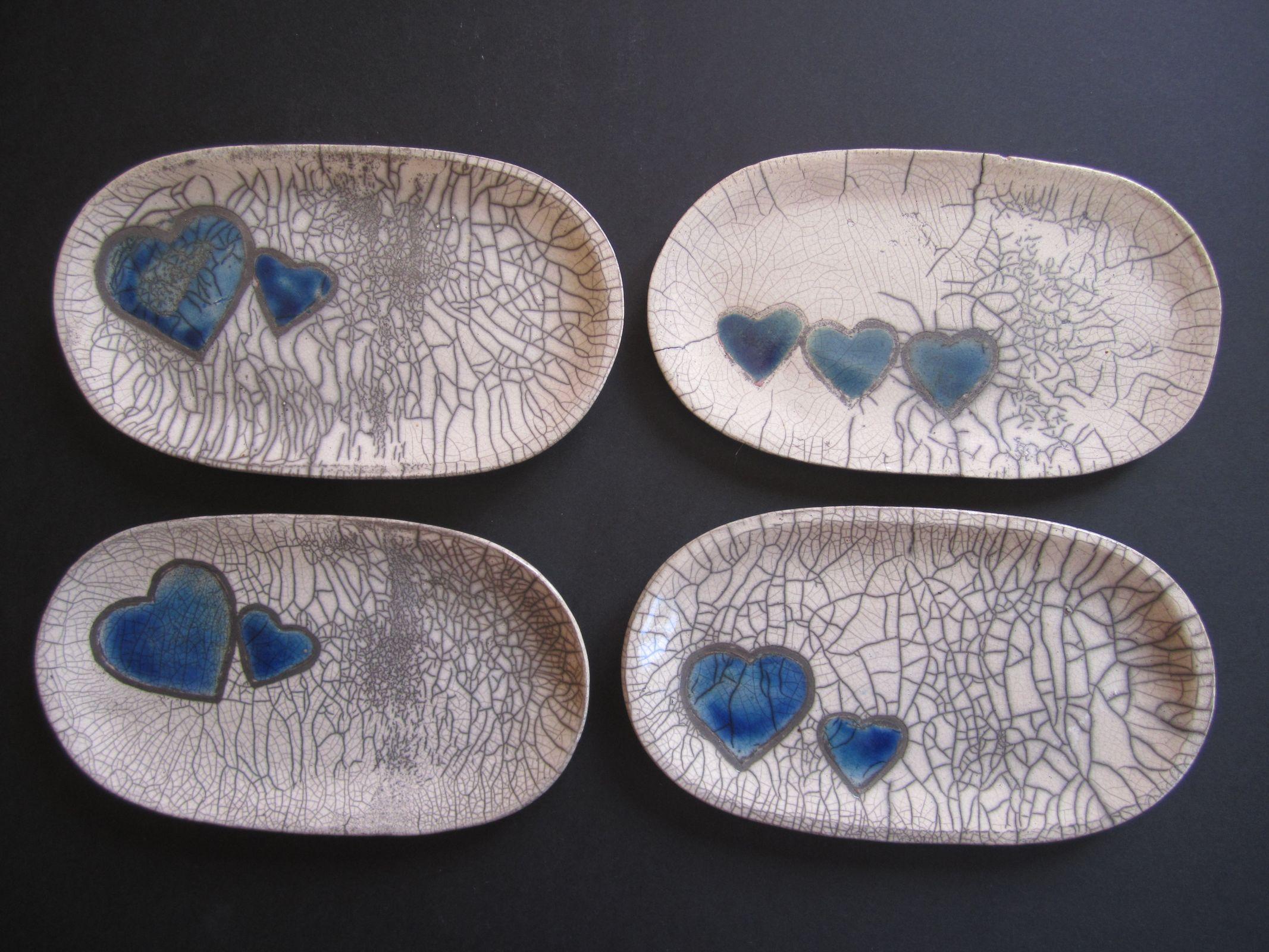 Coeurs bleus 1
