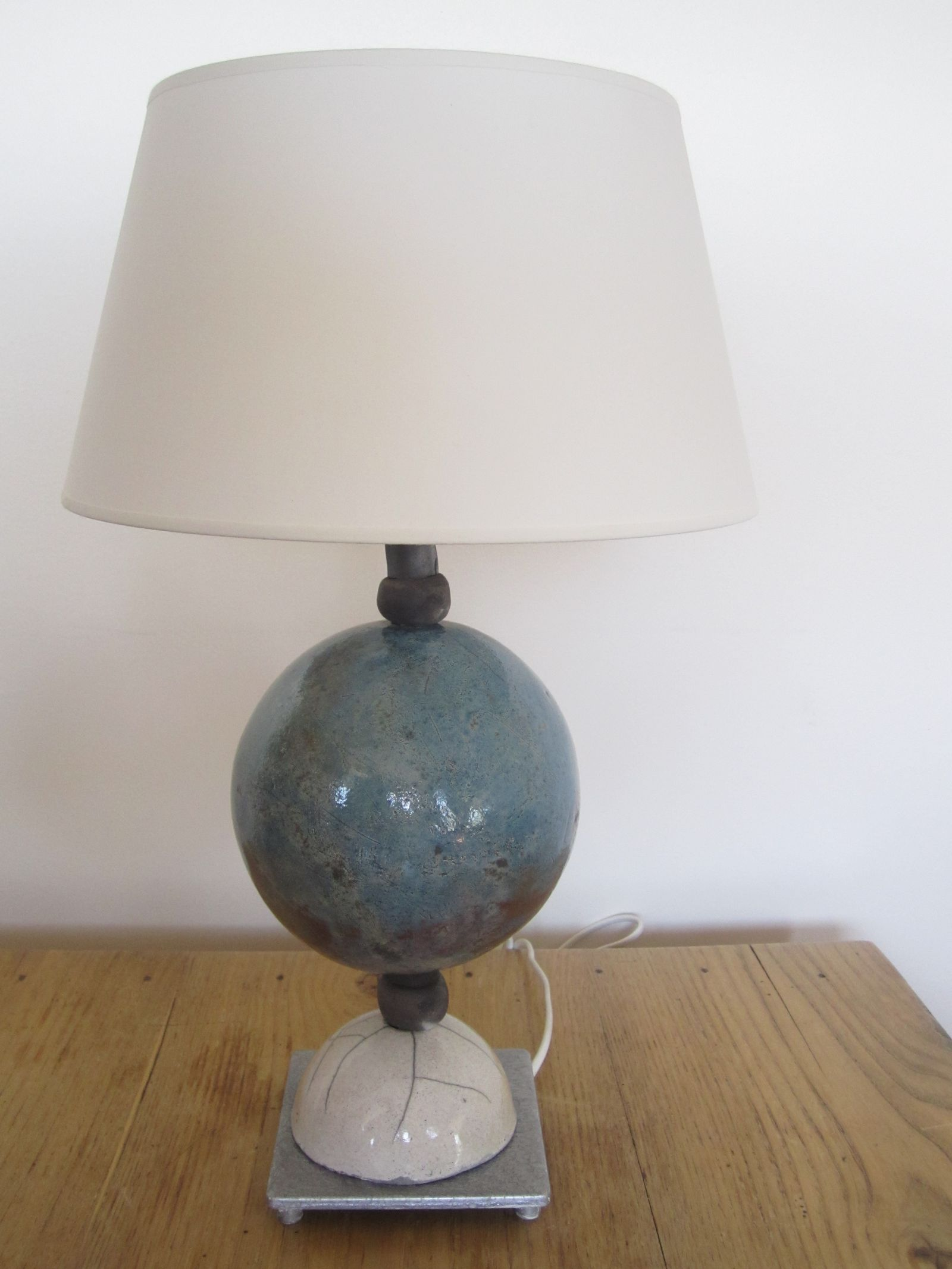 Lampe Neptune jour