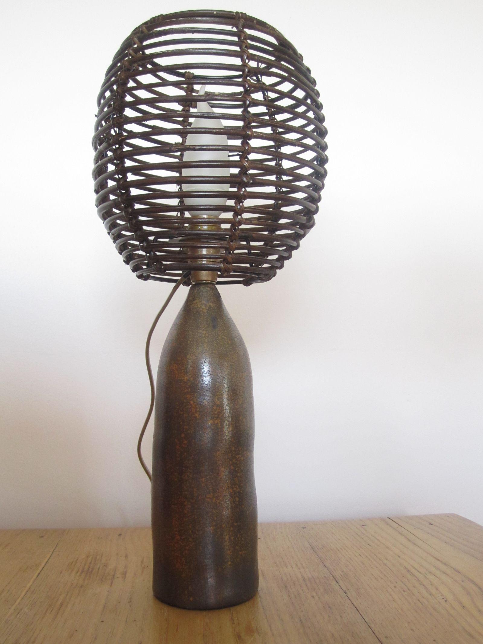 Lampe Sigillee jour