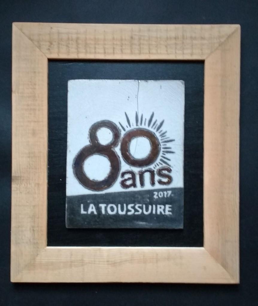 80 ans de la Toussuire