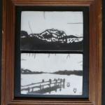 Tournette lac Annecy